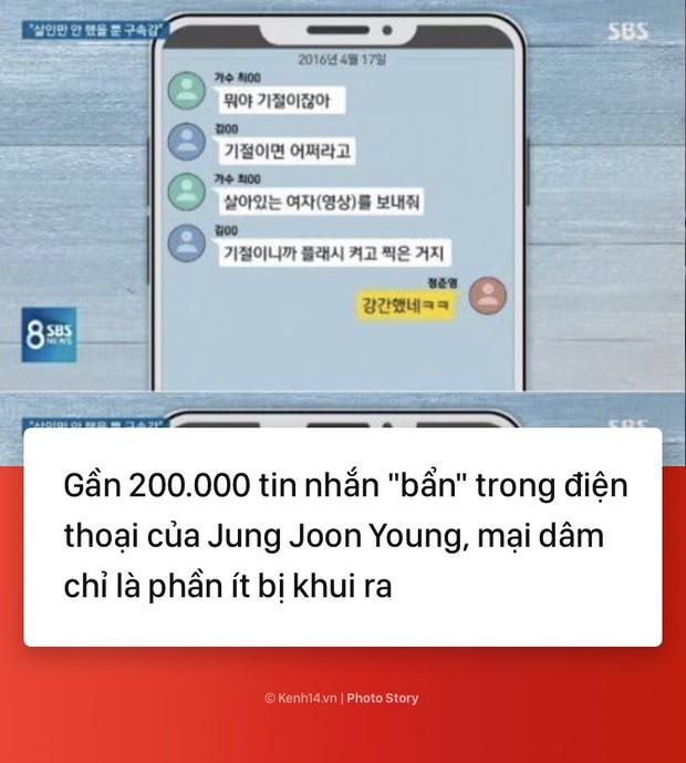 Scandal chấn động của Seungri ngày 14/3: 24h hít đầy drama với nhiều diễn biến căng thẳng mới! - Ảnh 6.