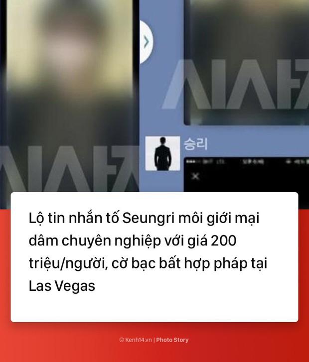 Scandal chấn động của Seungri ngày 14/3: 24h hít đầy drama với nhiều diễn biến căng thẳng mới! - Ảnh 9.