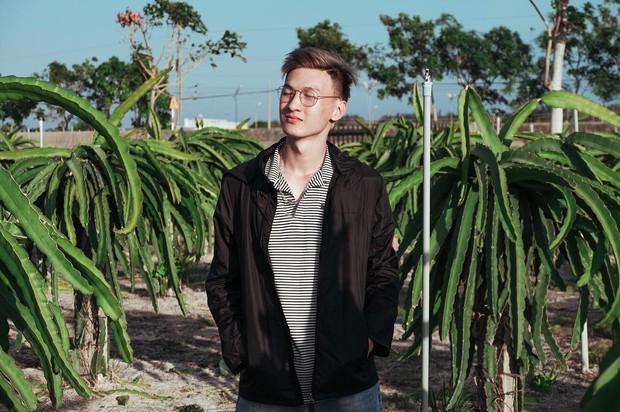 Ai mà ngờ có ngày vườn thanh long ở Phan Thiết lại trở thành điểm đến hot hòn họt được giới trẻ đổ xô kéo đến  - Ảnh 6.