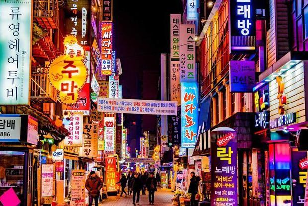 Choáng trước những sự thật ít ai biết về khu phố Gangnam - nơi đóng đô của club Burning Sun - Ảnh 12.