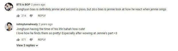 """Màn """"reaction"""" 2 năm trước của Jonghyun (CNBLUE) với Black Pink bị lục lại và phản ứng đảo chiều của netizen - Ảnh 2."""