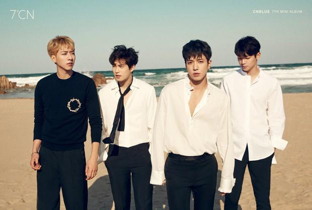 Kpop cứ 5 năm 1 lần lại chứng kiến toàn sự kiện chấn động: Nhóm nhạc quốc dân mất thành viên; kiện tụng, scandal khiến loạt idol rút khỏi làng giải trí - Ảnh 19.