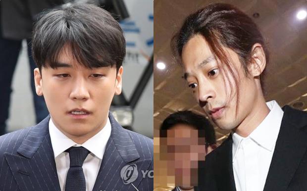 Bóc mẽ thủ đoạn môi giới mại dâm xuyên quốc gia của Seungri: Lộ tin nhắn giao dịch đưa gái mại dâm từ Hàn sang Nhật - Ảnh 4.