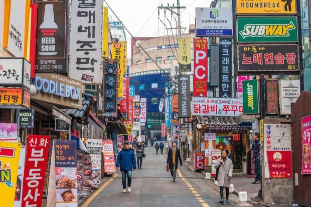 Choáng trước những sự thật ít ai biết về khu phố Gangnam - nơi đóng đô của club Burning Sun - Ảnh 5.