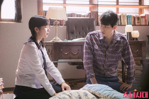 Trước khi bị vạch mặt nằm trong nhóm chat Seungri, Jong Hyun luôn là trai ngoan trên màn ảnh! - Ảnh 2.