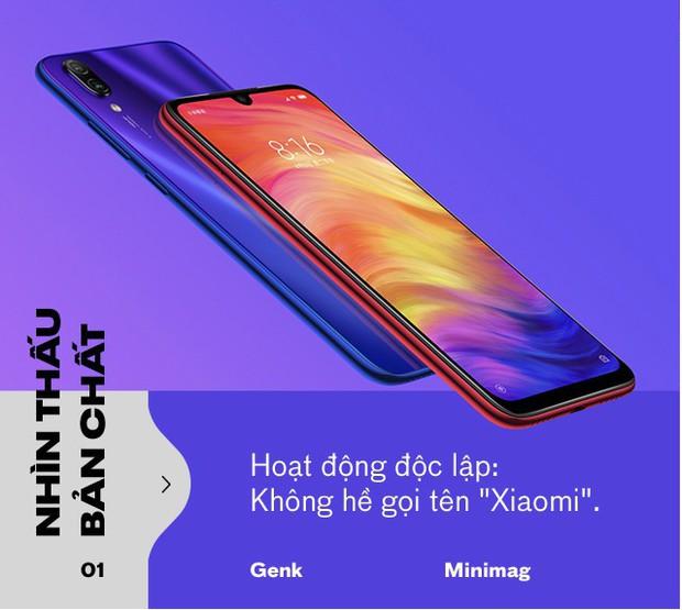 Nhìn thấu bản chất: Vì sao Samsung đến giờ vẫn chưa có thương hiệu con như các hãng Trung Quốc - Ảnh 1.