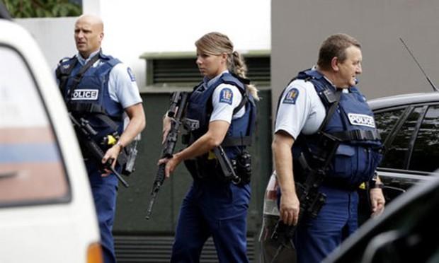Xả súng ở New Zealand: Các nghi phạm có tư tưởng chống Hồi giáo? - Ảnh 1.