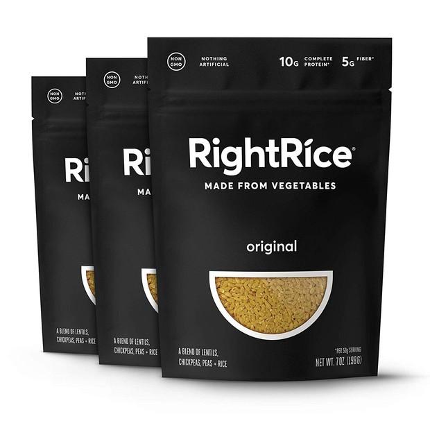 Chị em cần giảm cân chú ý, đây là loại gạo có lượng tinh bột thấp hơn gạo trắng tới 40%! - Ảnh 1.