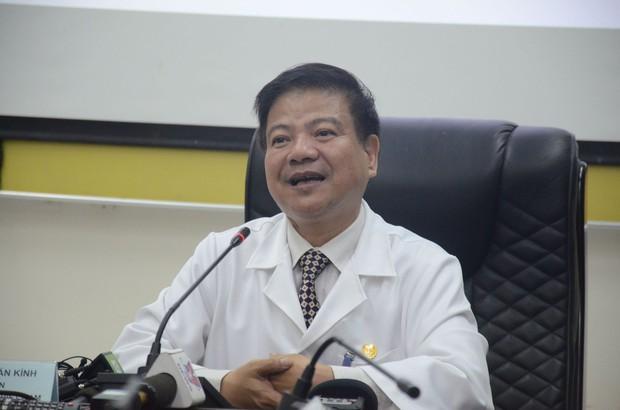 Họp báo công bố kết quả vụ gần 400 học sinh ở Bắc Ninh nghi bị nhiễm khuẩn ấu trùng sán lợn phải xuống Hà Nội khám - Ảnh 3.