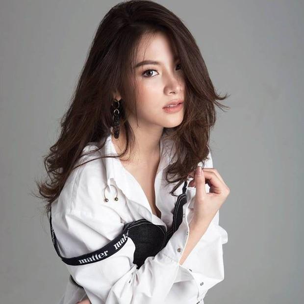 Nữ chính siêu cấp đáng yêu trong Friend Zone: Nàng thơ thanh xuân của đất Thái sở hữu tài khoản 4 triệu follower - Ảnh 11.