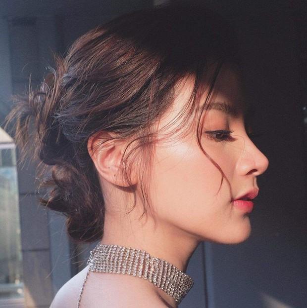 Nữ chính siêu cấp đáng yêu trong Friend Zone: Nàng thơ thanh xuân của đất Thái sở hữu tài khoản 4 triệu follower - Ảnh 7.
