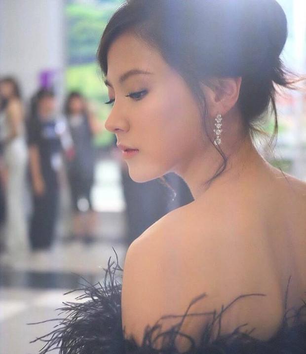 Nữ chính siêu cấp đáng yêu trong Friend Zone: Nàng thơ thanh xuân của đất Thái sở hữu tài khoản 4 triệu follower - Ảnh 16.