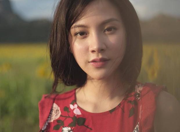 Nữ chính siêu cấp đáng yêu trong Friend Zone: Nàng thơ thanh xuân của đất Thái sở hữu tài khoản 4 triệu follower - Ảnh 3.