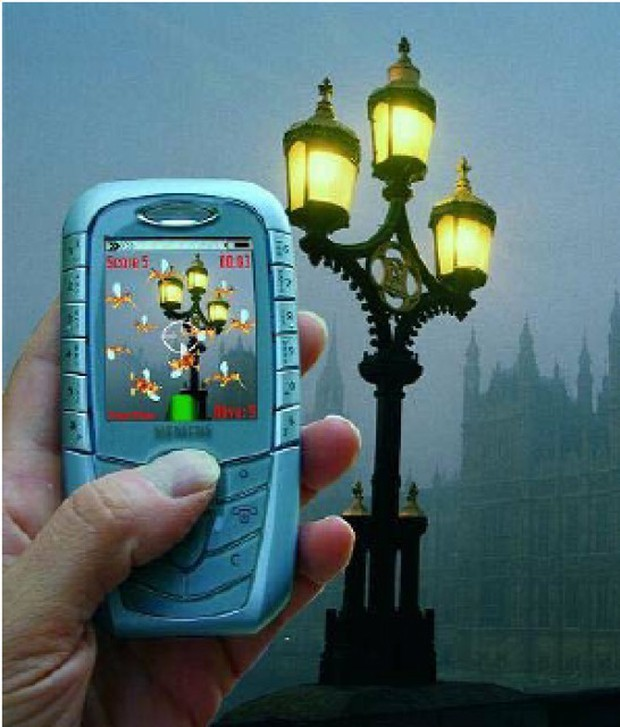 Tuổi thơ dữ dội: Bạn còn nhớ những tựa game kinh điển này thời chưa có smartphone? - Ảnh 5.