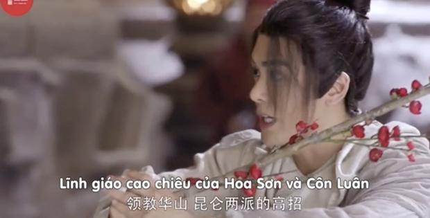 6 màn hack game của Trương Vô Kỵ trong Tân Ỷ Thiên Đồ Long Ký, hư cấu nhất là số 4! - Ảnh 7.