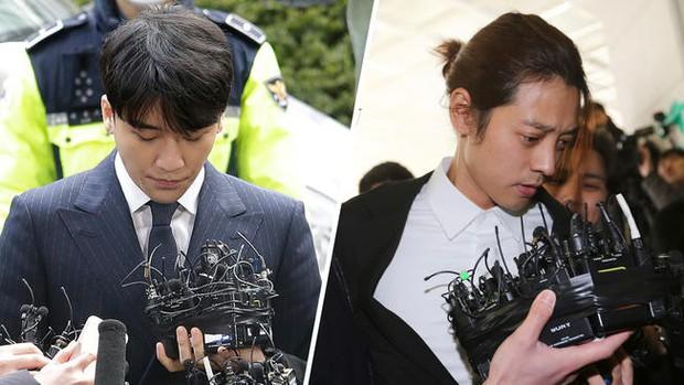 Nam phóng viên khui ra bê bối của Seungri mất tích sau khi lên top tìm kiếm, công chúng lo anh bị sát hại - Ảnh 1.