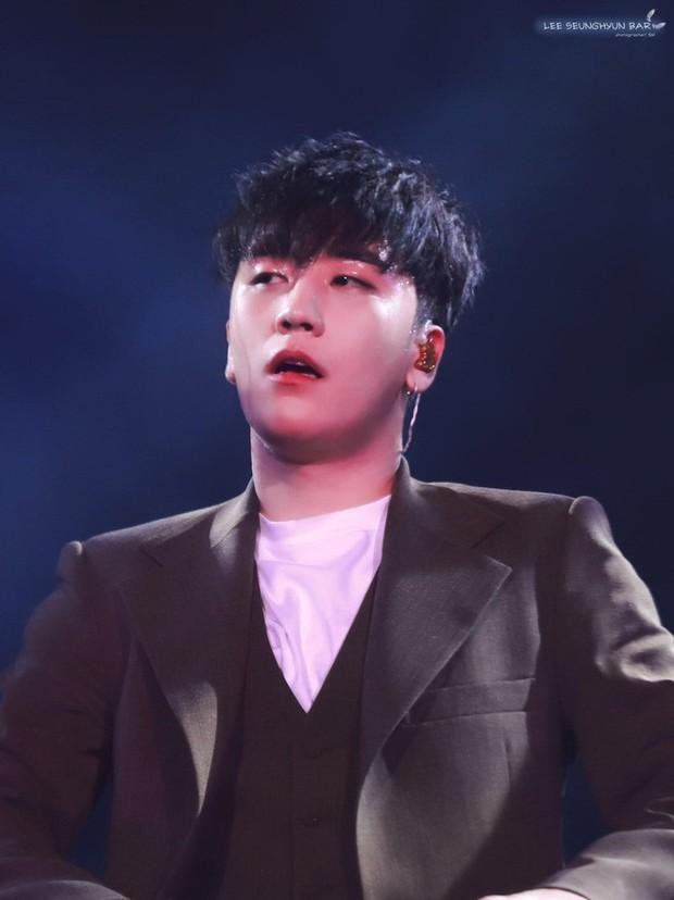 Nhìn lại hoạt động của 3 idol vừa nói lời từ giã Kpop: Người đa tài, sự nghiệp thăng hoa; kẻ mờ nhạt ít ai biết đến - Ảnh 11.