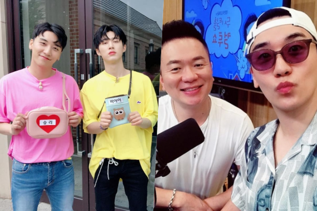 Nhìn lại hoạt động của 3 idol vừa nói lời từ giã Kpop: Người đa tài, sự nghiệp thăng hoa; kẻ mờ nhạt ít ai biết đến - Ảnh 6.