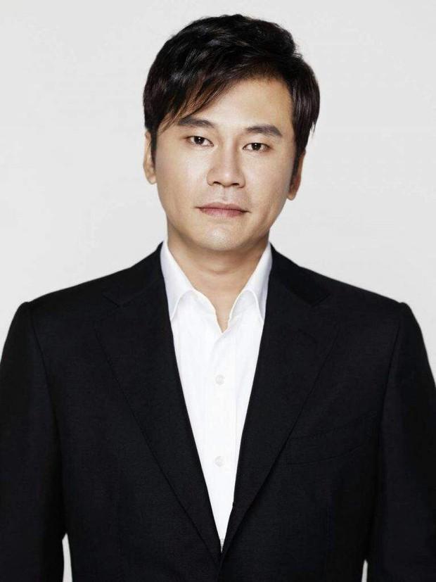 Chủ tịch Yang biến mất trên MXH, YG Entertainment đang đối mặt khủng hoảng lớn nhất từ trước đến nay sau bê bối của Seungri - Ảnh 3.
