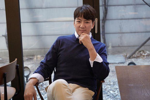 Diễn viên Song Il Gook - bố của Daehan, Minguk, Manse  - Ảnh 1.