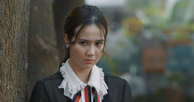 Cái kết đắng cho những bà mẹ chồng tên Phương trên truyền hình Việt - Ảnh 18.