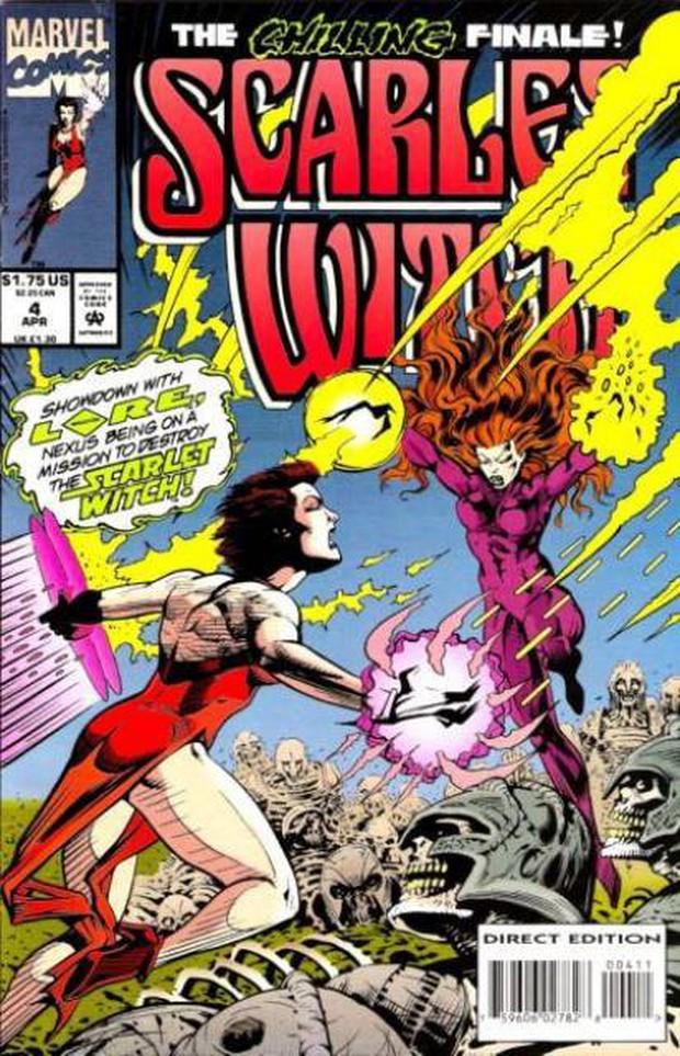 Nếu có trận chiến tay đôi giữa hai nữ cường có nguồn gốc sức mạnh từ Đá Vô Cực, ai sẽ là người chiến thắng? - Ảnh 11.