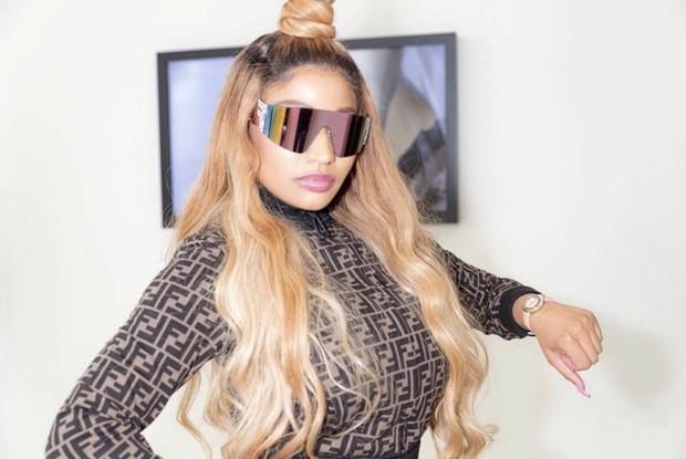Nicki Minaj hứng chịu làn sóng biểu tình từ những khán giả sau khi huỷ diễn đến lần thứ 3 - Ảnh 1.