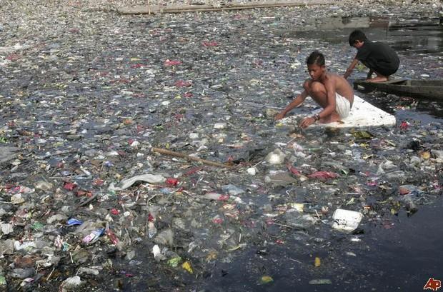 Thông báo rùng mình từ Liên Hợp Quốc: Hơn 9 triệu ca chết sớm trên thế giới là do ô nhiễm môi trường - Ảnh 2.