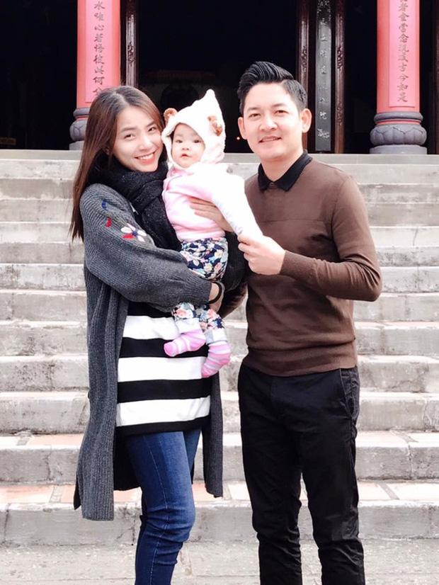 Hải Băng khoá môi Thành Đạt cực lãng mạn trong ngày sinh nhật tròn 35 tuổi của chồng - Ảnh 7.