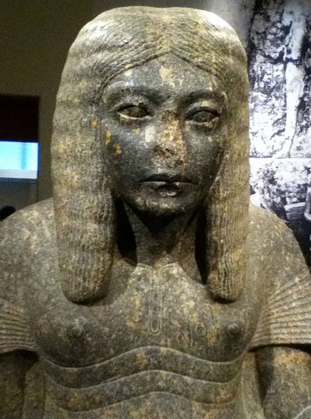 Chuyện lạ: Nhiều tượng Ai Cập cổ đại bị mất mũi, nhưng lý do đằng sau mới thực sự gây bất ngờ - Ảnh 3.