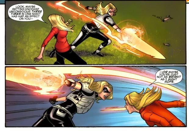 Nếu có trận chiến tay đôi giữa hai nữ cường có nguồn gốc sức mạnh từ Đá Vô Cực, ai sẽ là người chiến thắng? - Ảnh 6.