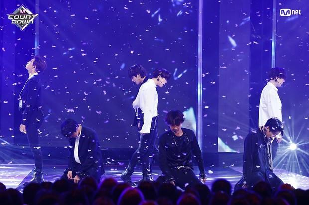 Sau màn ra mắt thành công ở Hàn và Nhật, IZ*ONE chính thức tái xuất nhưng chưa dám đấu trực tiếp BTS - Ảnh 3.