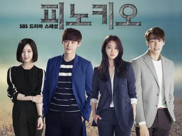 """Bản lĩnh và chính nghĩa, đây chính là 5 """"phóng viên họ Kang"""" đình đám trong phim Hàn - Ảnh 3."""