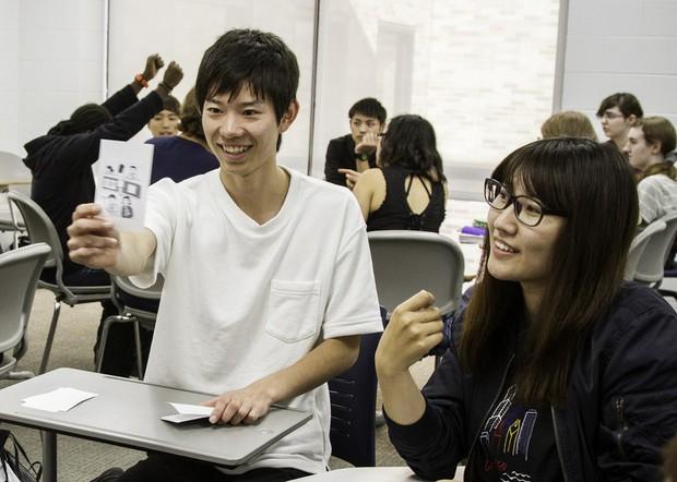 700 du học sinh nước ngoài bao gồm SV Việt Nam bỏ trốn, mất liên lạc tại một trường Đại học ở Nhật Bản - Ảnh 1.