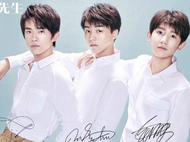 100 mỹ nam điển trai nhất châu Á: Song Joong Ki đứng ở vị trí nào cạnh BTS - Ngô Diệc Phàm? - Ảnh 12.