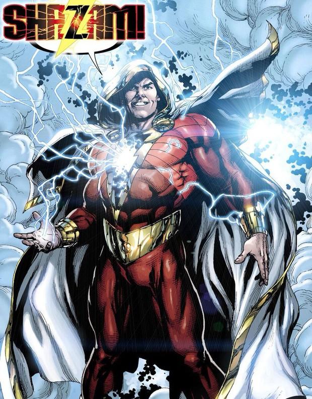 Shazam của DC và Captain Marvel của Marvel, ai mới là Captain Marvel thực thụ? - Ảnh 7.