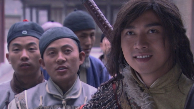 Đâu chỉ Ỷ Thiên Đồ Long Ký hay Xạ Điêu Tam Bộ Khúc, Kim Dung còn rất nhiều tác phẩm hay để làm phim! - Ảnh 3.
