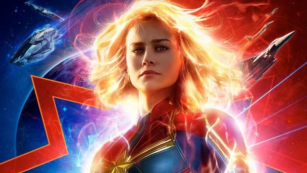 Shazam của DC và Captain Marvel của Marvel, ai mới là Captain Marvel thực thụ? - Ảnh 8.