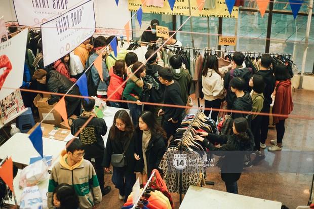 Đến hẹn lại lên, The New District đã quay trở lại Hà Nội và vẫn đông đến nghẹt thở như mọi lần! - Ảnh 3.