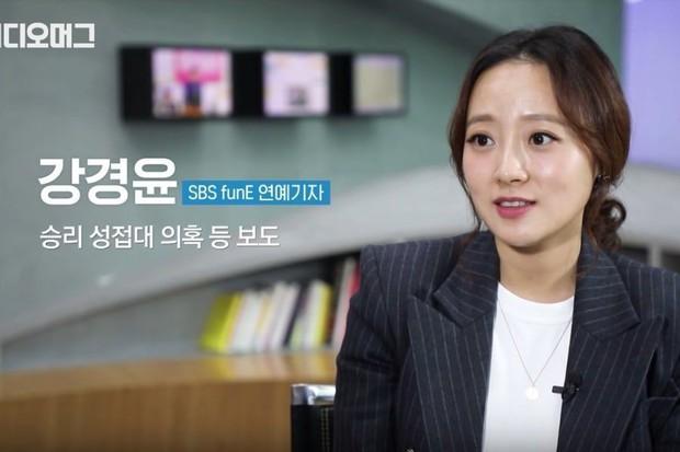 """Bản lĩnh và chính nghĩa, đây chính là 5 """"phóng viên họ Kang"""" đình đám trong phim Hàn - Ảnh 1."""