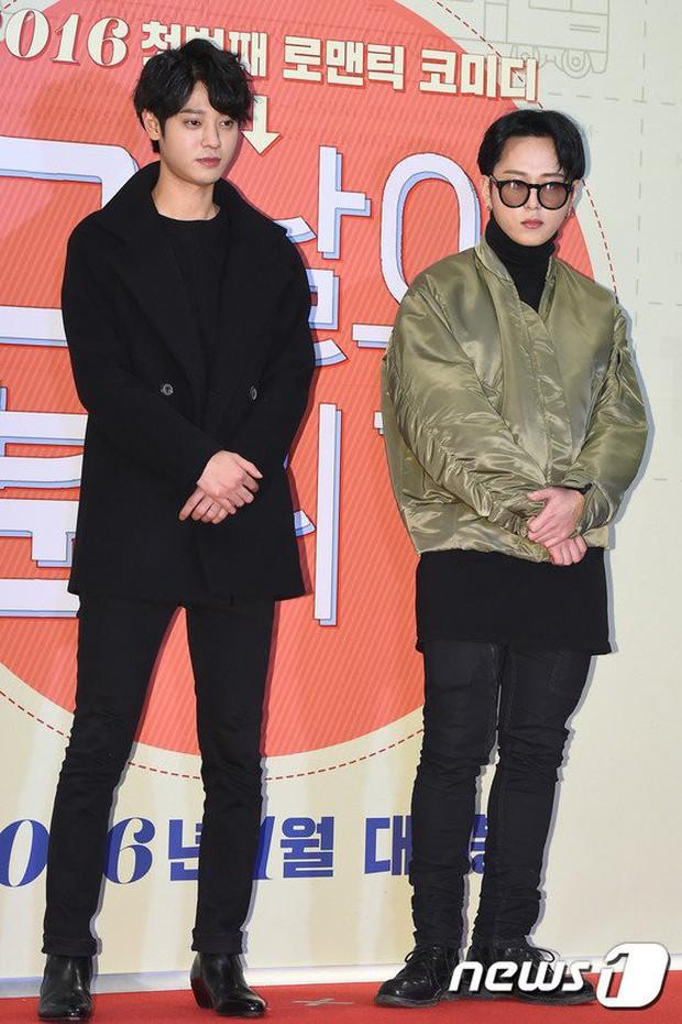 Ai chat với Jung Joon Young cũng bị scandal vạ lây, cứ đà này các nam nghệ sĩ Hàn Quốc sẽ giải nghệ hết mất thôi - Ảnh 2.