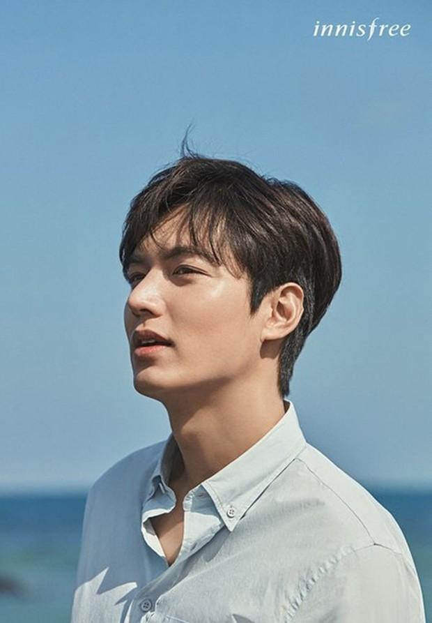 100 mỹ nam điển trai nhất châu Á: Song Joong Ki đứng ở vị trí nào cạnh BTS - Ngô Diệc Phàm? - Ảnh 18.