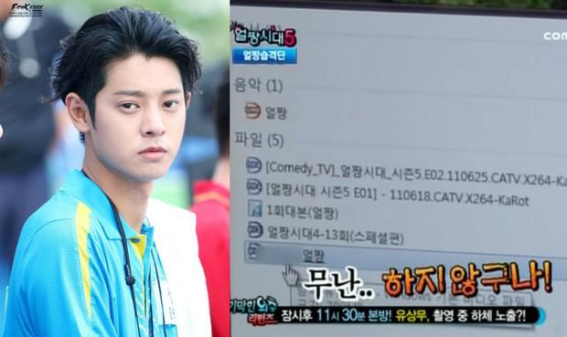 Sưu tập phim cấp ba, vật phẩm 19+, đây là đời sống trụy lạc của Jung Joon Young ngay từ khi chưa nổi tiếng! - Ảnh 1.