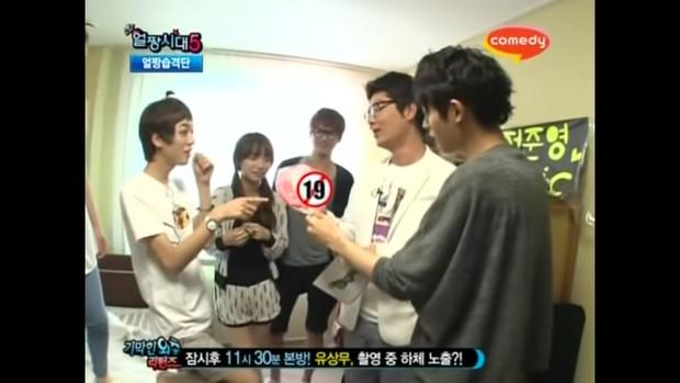 Sưu tập phim cấp ba, vật phẩm 19+, đây là đời sống trụy lạc của Jung Joon Young ngay từ khi chưa nổi tiếng! - Ảnh 2.