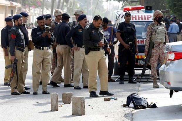 Pakistan: Nổ bom trên đường ray tàu hỏa ở Balochistan gây thương vong - Ảnh 1.
