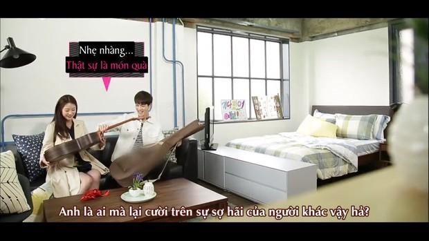 Jonghyun (CNBLUE) từng làm chồng hờ hoàn hảo thế nào trước khi vướng vào bê bối tình dục? - Ảnh 21.