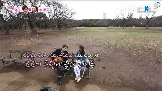 Jonghyun (CNBLUE) từng làm chồng hờ hoàn hảo thế nào trước khi vướng vào bê bối tình dục? - Ảnh 22.