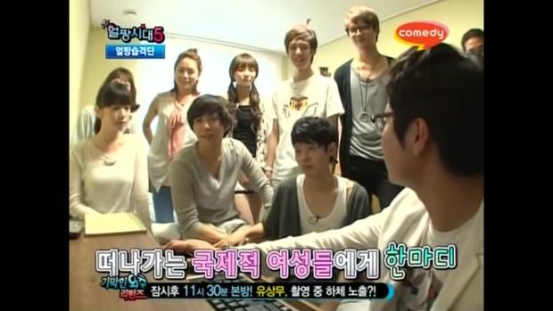 Sưu tập phim cấp ba, vật phẩm 19+, đây là đời sống trụy lạc của Jung Joon Young ngay từ khi chưa nổi tiếng! - Ảnh 7.