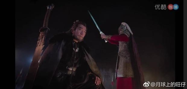 Sẽ thế nào nếu đặt badboy Trần Tinh Húc và thê nô Hứa Khải lên bàn cân so sánh? - Ảnh 4.