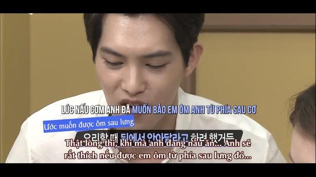 Jonghyun (CNBLUE) từng làm chồng hờ hoàn hảo thế nào trước khi vướng vào bê bối tình dục? - Ảnh 10.